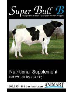 Super Bull B 30 lb.