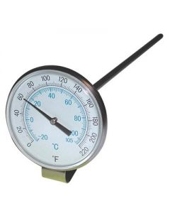 Liquid Dial Thermometer
