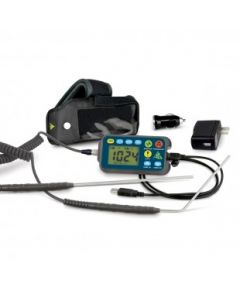 Ag-102 Thermometer Kit