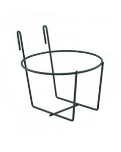 Calf Pail Holders Single Wire Fence