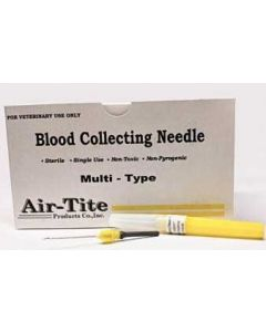 """Air Tite Needles [20 x 1""""] (100 Count)"""