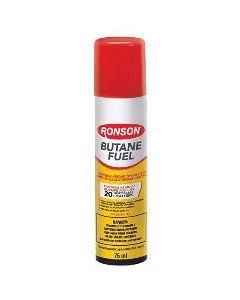 Butane Fuel 2.75 oz.
