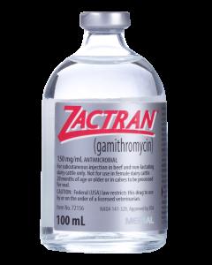 ZACTRAN [100 mL]