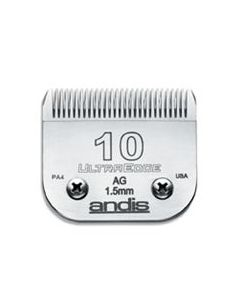 "Andis ""Ultra Edge"" Blade Set 10"