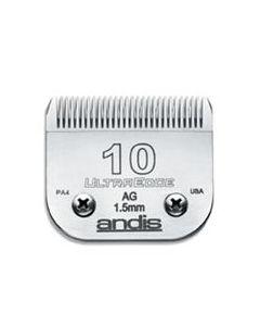 "Andis ""Ultra Edge"" Blade Set 10"