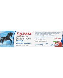 Equimax Horse Wormer Syringe [6.42gr]