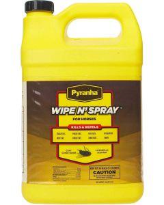 Pyranha Wipe N'Spray [Gallon]