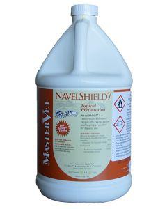Navel Shield 7 Gallon