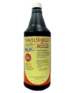 Navel-Shield 7 [Quart]
