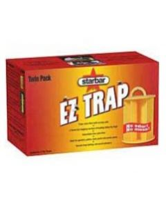 Fly Trap EZ Twin Pack
