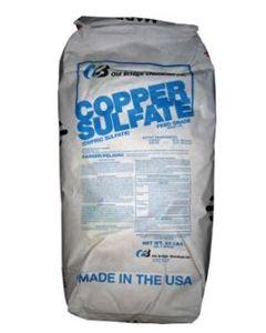 Old Bridge Copper Sulfate (50 lb.)