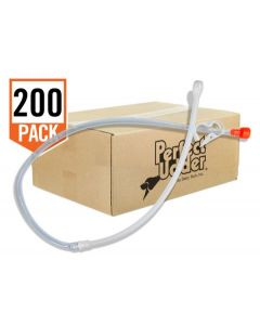 Perfect Udder® FEEDTUBE DXC (200 PACK)