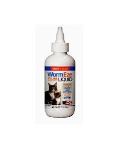 WormEze Feline Liquid [4 oz]