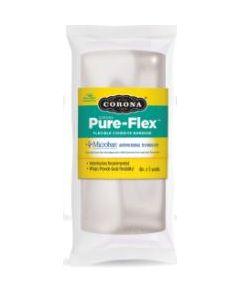 "Pure-Flex Wrap White 4"" 5 yards"