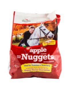 Bite-Size Nuggets - MP Apple 4 lb.
