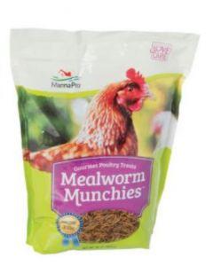 Mealworm Munchies