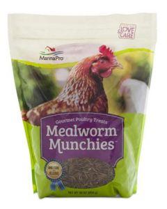 Mealworm Munchies Mana Pro 30 Oz.
