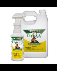 FlyRID® Plus Spray [Gallon]