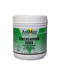 Glucosamine 5000 Powder [5 lb]