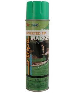Seymour® Inverted Marking Paint [Fluorescent Green] (17 oz.)
