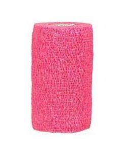 Sharp-Flex Flexible Bandage [Pink] (18 Count)