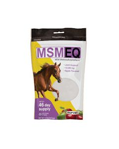 MSM EQ Joint Support [1 lb]