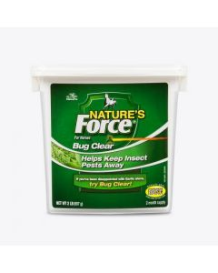Nature's Force Bug Clear [2 lb.]