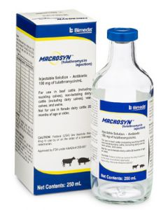 Macrosyn™ [250 mL] (12 Count)