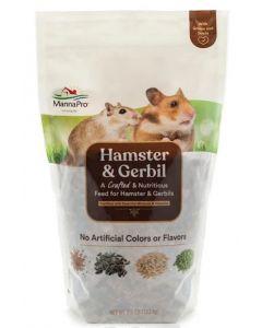 Manna Pro Hamster & Gerbil Feed [2.5 lb]