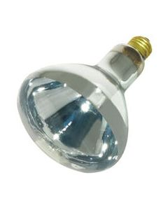 SATCO Clear Heat Lamp [250 Watt] (12 Count)