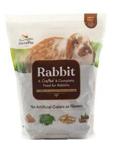 Manna Pro Complete Rabbit Feed [5 lb]