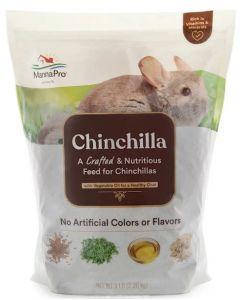 Manna Pro Chinchilla Feed [5 lb]