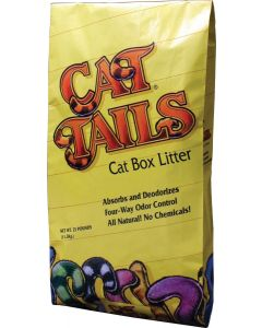 Cat Tails Cat Litter [25 lb.]