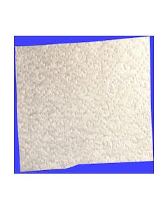 """Dairy Towels DT81 [9"""" x 9""""] (3000 Count)"""