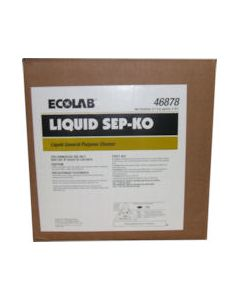Liquid Sep-Ko General Purpose Cleaner [Gallon] (4 Count)