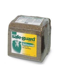 Safe-Guard Protein Block [25 lb.]