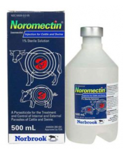 Noromectin Injection [500 mL]