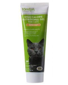 Tomlyn High Calorie Nutritional Gel-Nutri-Cal® [Cat - 4.25 oz]
