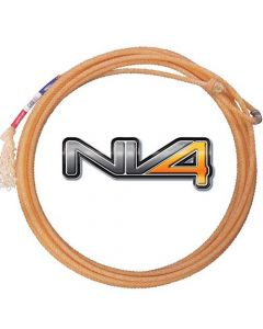 Classic NV4 4 Strand Heel Team Rope [35' - M]