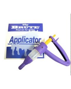 BRUTE Pour-on for Cattle Applicator Gun
