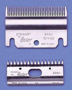 ClipMaster Bottom Blade