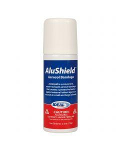 AluShield Aerosol Spray On Bandage 75 GM