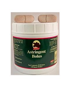 Astringent Boluses 50 Count