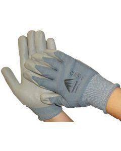 Baler Gloves [Large] (12 Count)