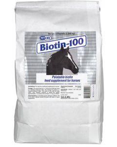 Biotin 100 - 5 lb.