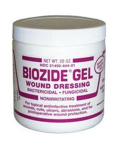 Biozide Gel [20 oz.]