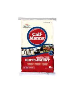 Calf Manna Pelleted Feed Supplement 5 lb.