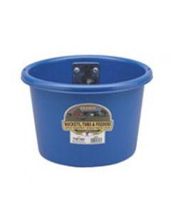 Calf Pail - 8 Quart Blue