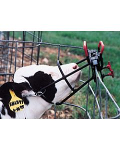 Calf Restraint - Fits Wire Panel