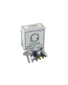Crown Weaner Aluminum - Calf Aluminum